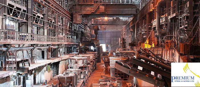 AT PREMIUM STEEL & MINES, OUR WORKING ENVIRONMENT IS WORLD CLASS